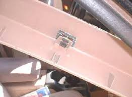 ford explorer trim by on how to replace the headliner in a 95