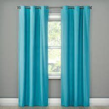 Dusty Blue Curtains Blue Curtains Target