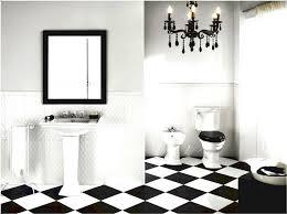 white bathroom designs black tile bathroom checkerboard flooring
