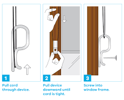 curtain and blind cord safety consumer affairs victoria