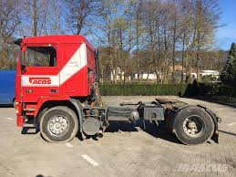 new volvo tractor trailers for sale used volvo f12 360 tractor units year 1992 price 10 565 for