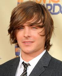 side swept boys hairstyles 50 stately long hairstyles for men to sport with dignity side