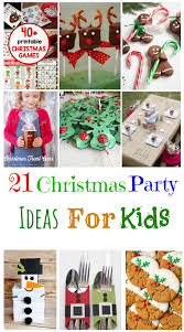 Christmas Party For Kids Ideas - 21 amazing christmas party ideas for kids dads bible
