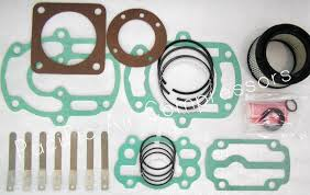 ingersoll rand ir air compressor rebuild kit parts model ss3 type
