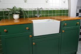 belfast sink in modern kitchen twyford belfast 475 x 390 x 215mm plain kitchen sink fc1211wh
