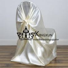 Cheap Chair Covers For Weddings Popular Cheap Ivory Chair Covers Buy Cheap Cheap Ivory Chair