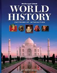 modern world history textbook social online homeschooling