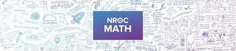 nroc math the nroc project