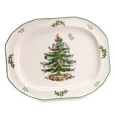 buy spode tree platter from bed bath beyond