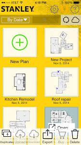 magicplan on the app store stanley floor plan on the app store