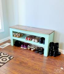 Ideas For Shoe Storage In Entryway Best 25 Entryway Shoe Bench Ideas On Pinterest Shoe Bench Ikea