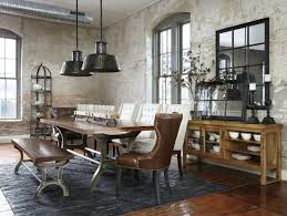 Dining Room Chairs Nyc by Style File New York U0027s Chic Industrial Design