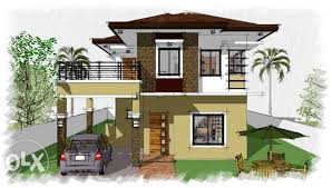 New House Plans In Philippines Homes Zone