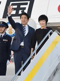 Why Japanese Why Japan Is Relieved About Trump This Week In Asia South