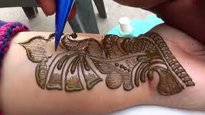 design art video latest indian mehndi design hd video dailymotion