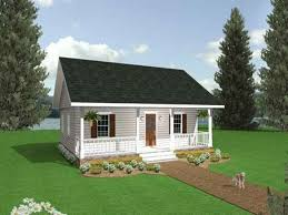 cottage and cabin house plans