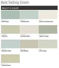best interior paint color to sell your home 889 best colors blues greens images on pinterest living room