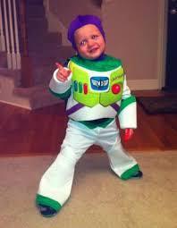 Buzz Lightyear Halloween Costume Buy Toy Story Buzz Lightyear Toddler Child Costume