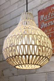 white woven pendant light woven pendant light woven shade in white or black fat shack vintage
