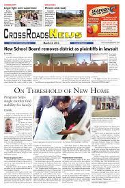 crossroadsnews march 23 2013 by crossroadsnews inc issuu