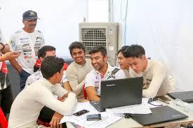 formula 4 isyraf danish motoring malaysia motorsport the 2017 petronas formula 1