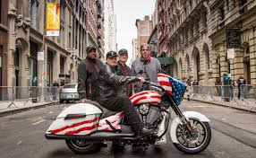 victory supports veterans iava victory motorcycles en ca