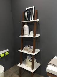 bathroom bathroom ladder shelf guest bedroom decorating ideas