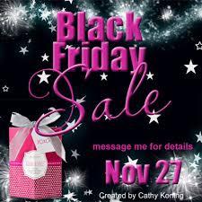 black friday sale ideas seasonal selling