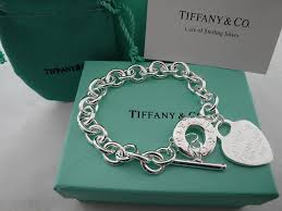 bracelet tiffany heart tag images Fake tiffany bracelet replica tiffany bracelet cheap sale jpg