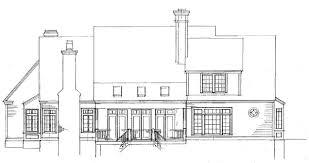 house plans architect crabapple cottage architect southern living house plans