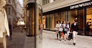elegant brands exclusive flagship stores vienna u2013 now forever