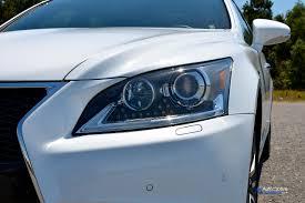 lexus light blue 2015 lexus ls 460 f sport review u0026 test drive