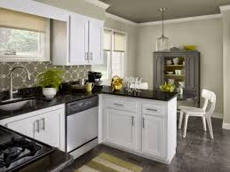 kitchen wall paint colors kitchen design pictures long square white stayed wooden dresser