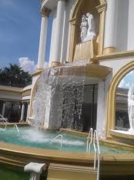 baptism pool baptismal pool picture of holy land experience orlando