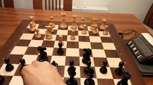 dgt chess board online youtube