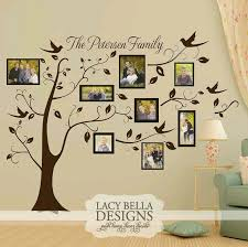 Picture Wall Decor Best 25 Family Tree Wall Decor Ideas On Pinterest Family Tree