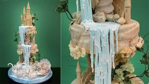 swan lake wedding cake bundle yeners way