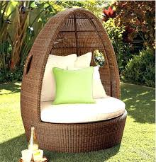 patio egg chair hanging egg chair