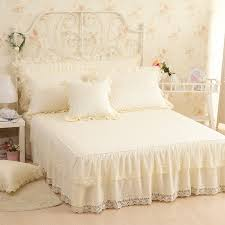 Girls Bed Skirt by Online Get Cheap Girls Bed Spreads Aliexpress Com Alibaba Group