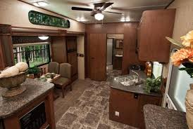 5th wheel with living room in front alpine front living room 5th wheel cabinet hardware room front
