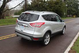 cars ford 2017 2016 ford escape overview