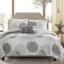 What Is A Bed Coverlet Modern Quilt Coverlet Bedding Sets Allmodern