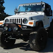 jeep gladiator lifted members rigs