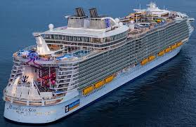 royal caribbean harmony of the seas harmony of the seas itinerary schedule current position