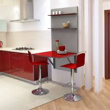 table de cuisine sur mesure tables gain de place amazing modles originaux de table gain de