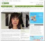 ข่าวไทยรัฐ บอสกันตนา แจงรับงาน ดีวันทีวี ใน