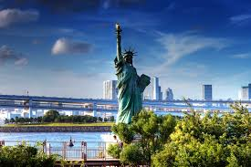 47 statue of liberty wallpapers