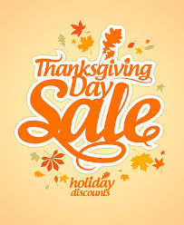 move thanksgiving it s time for black thursday sales