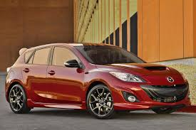 mazda manufacturer 2013 mazda mazdaspeed3 information and photos zombiedrive