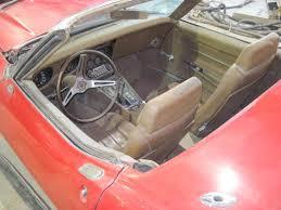 corvette project 1968 corvette project for sale chevrolet corvette 1968 for sale